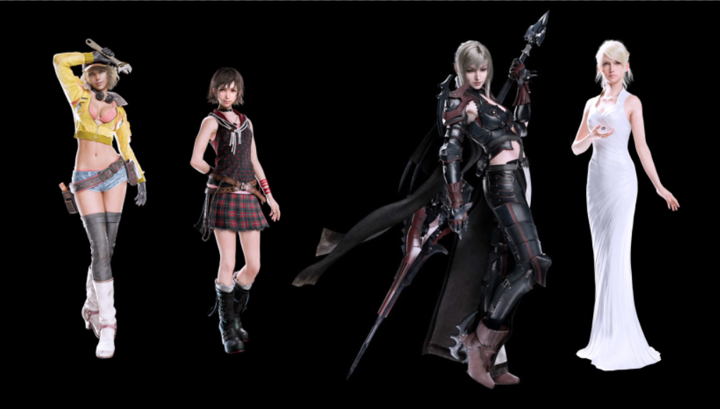 Buying Final Fantasy XV Was a Mistake: Everything About It