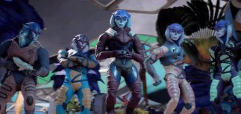 Mass Effect Andromeda Angara
