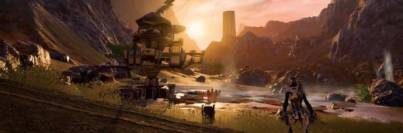 Mass Effect Andromeda Kadara