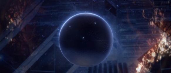 Mass Effect Andromeda Meridian