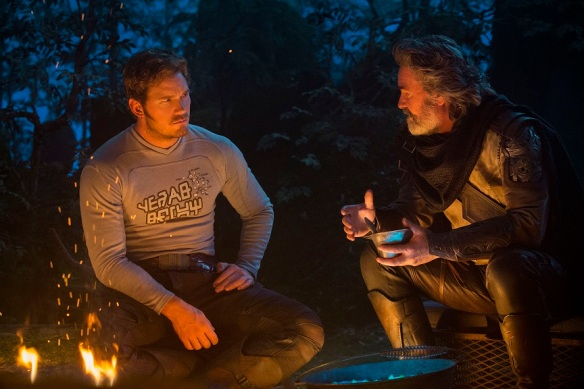 GOTG Ego and Starlord
