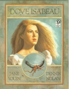 Dove Isabeau Cover