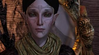 Dragon Age Inquisition Merrill
