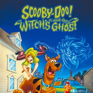 Image result for scooby doo and the witch's ghost