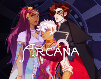 The Arcana Love Interests