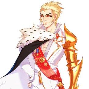 The Arcana Lucio