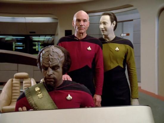 Data Picard Brag