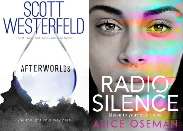 Radio Silence Afterworlds